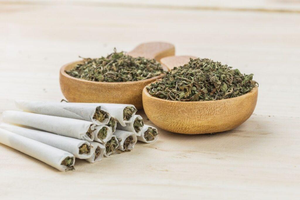Most Marijuana Smokers are NOT Heavy Users