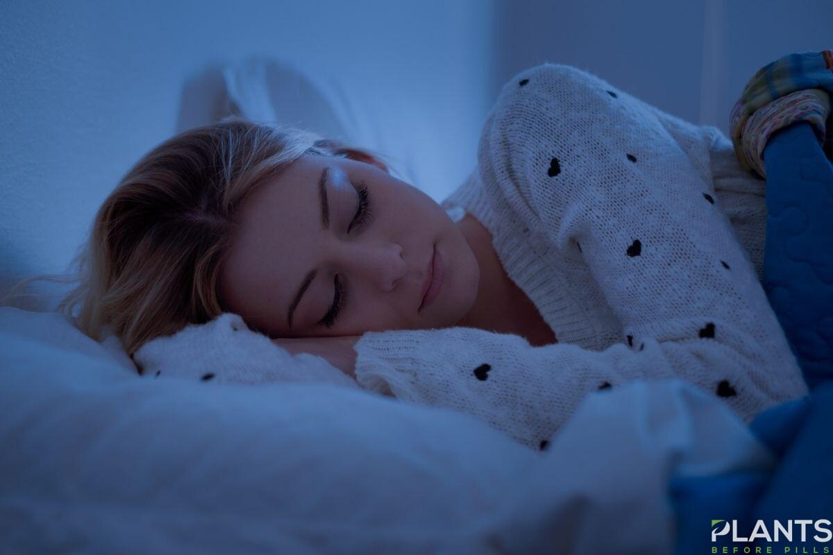 Using CBD Oil for better Sleep