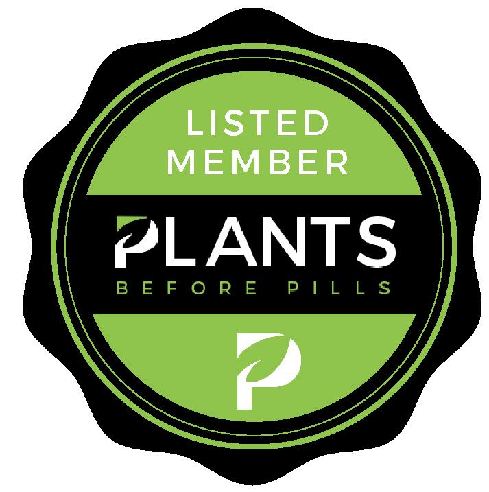 the organic earthling plants for pills